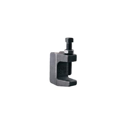 Threaded Fittings & Welding Outlets, Top Beam Clamp