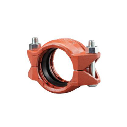 Ring Joint, Shouldered & Plain-End Couplings, Plain-End Coupling