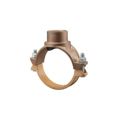 Copper Series, Mechanical Tees & Flow Control Components