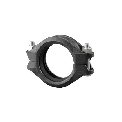 AWWA Ductile Iron Series, Grooved Couplings & Flange Adapters